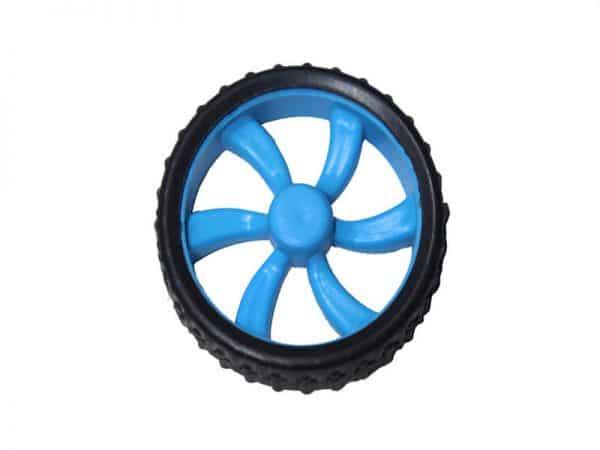 چرخ اسپرت ربات