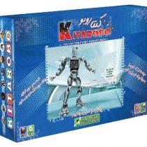 بسته ربات آموزشی کیتاروبو
