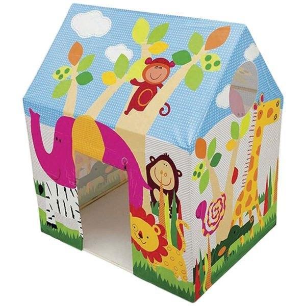 چادر بازی کودک اینتکس