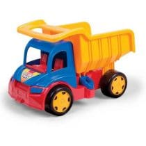 ماشین بازی مدل کامیون ۱۲۰ کیلو